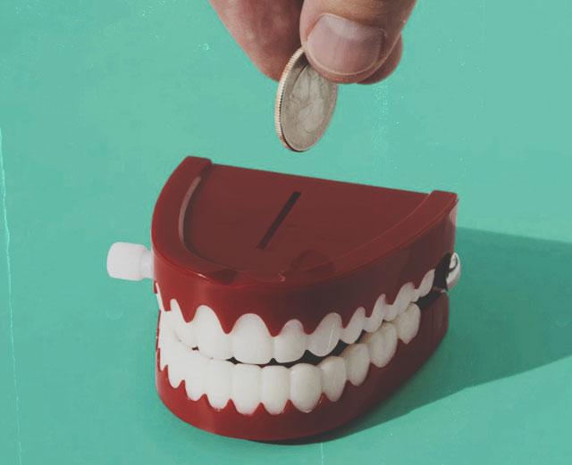 Что выбрать протезы или импланты и какие зубы лучше вставить вообще