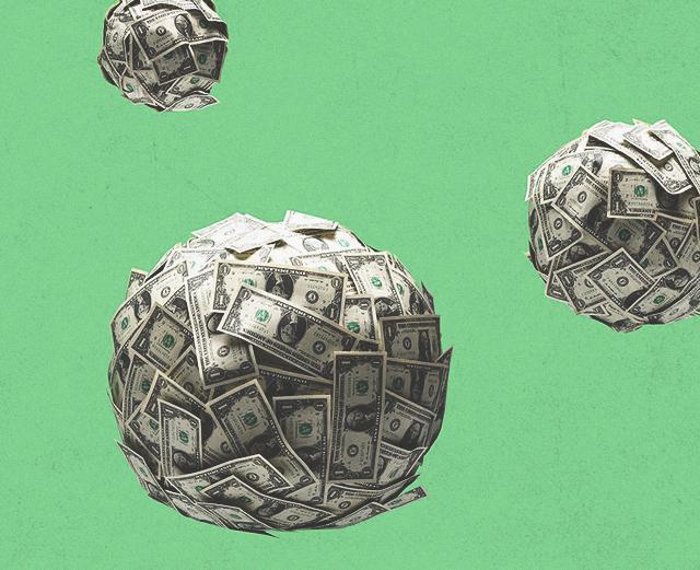 5 принципов траты денег, которым следуют финансовые эксперты