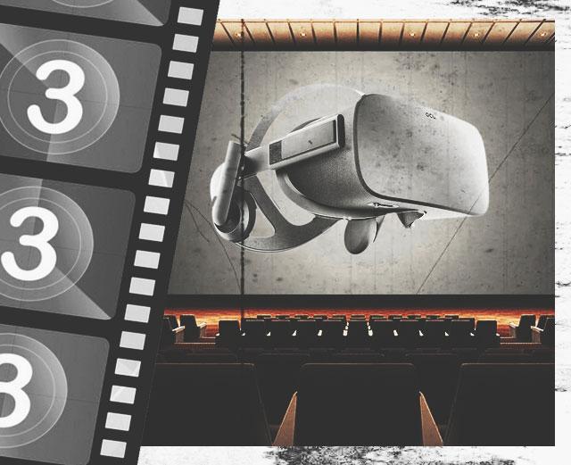 Кинематограф будущего: каково смотреть фильмы в VR