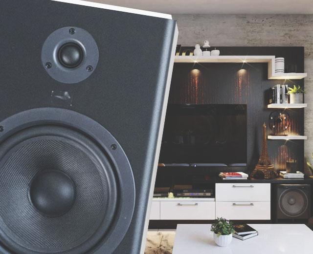 7 причин заняться акустическим оборудованием своего дома
